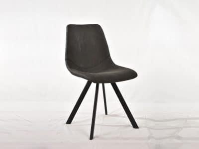 כסא-דגם—–Dom–שחור-עתיק