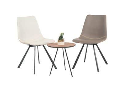כיסא דגם H 154