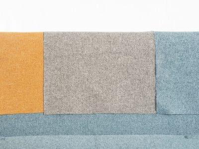 כורסא נפתחת דגם LLM צבעים