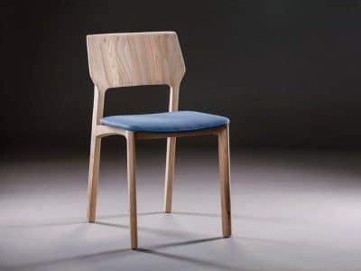 כיסא דגם Fin chair Artisan-2