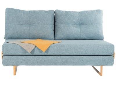 ספת דו נפתחת למיטה דגם LLM צבעים ספה