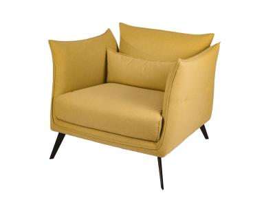 כורסא דגם 5591 Mint צהוב 2