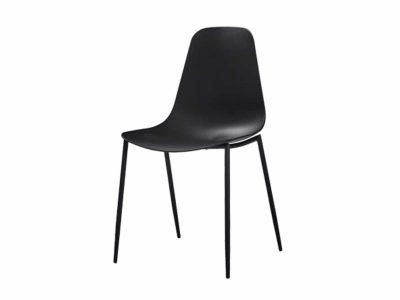 כיסא-דגם-Daniel—שחור