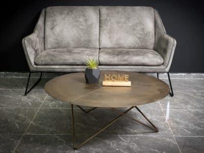 שולחן לסלון דגם GOLD
