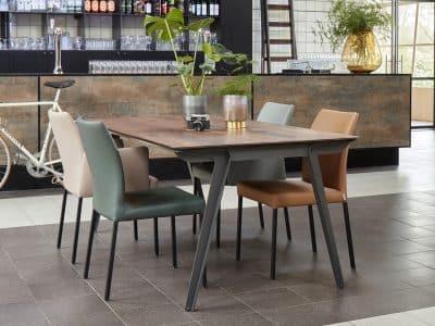 שולחן נפתח דגם JAZZ BERT PLANTAGIE 2