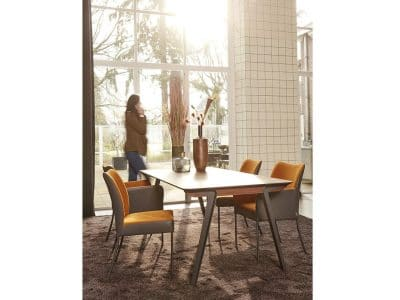 שולחן נפתח דגם JAZZ BERT PLANTAGIE 4