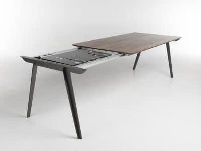 שולחן נפתח דגם JAZZ BERT PLANTAGIE 5
