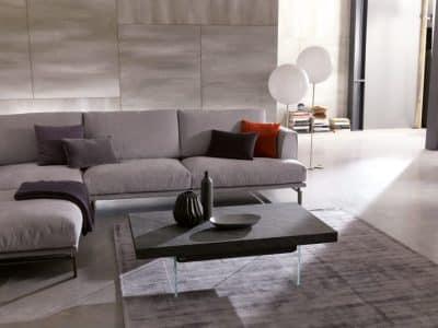 שולחן פונקציונאלי לסלון דגם BELLAGIO OZZIO ITALIA 2