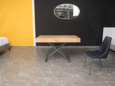 שולחן פונקציונאלי לסלון דגם UP OZZIO ITALIA 14