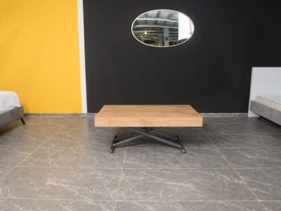שולחן פונקציונאלי לסלון דגם UP OZZIO ITALIA 16