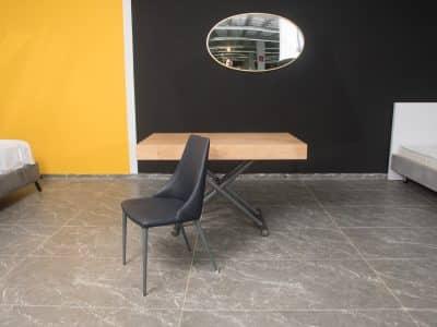 שולחן פונקציונאלי לסלון דגם UP OZZIO ITALIA 18