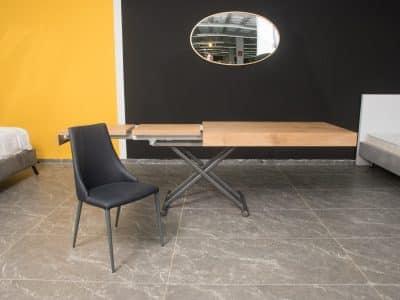 שולחן פונקציונאלי לסלון דגם UP OZZIO ITALIA 19