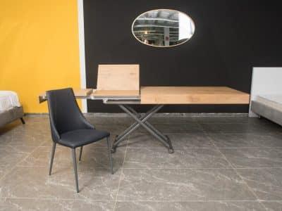 שולחן פונקציונאלי לסלון דגם UP OZZIO ITALIA 20