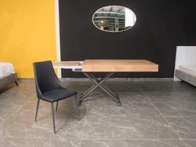 שולחן פונקציונאלי לסלון דגם UP OZZIO ITALIA 22