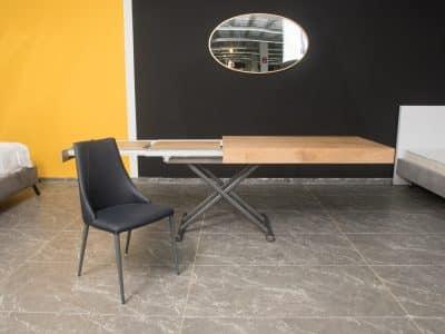 שולחן פונקציונאלי לסלון דגם UP OZZIO ITALIA 23