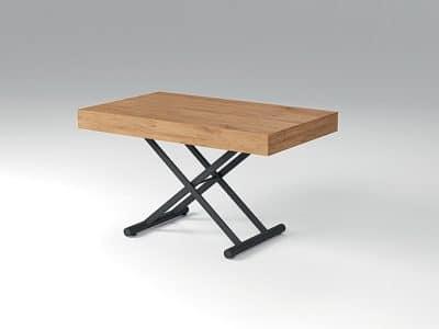 שולחן פונקציונאלי לסלון דגם UP OZZIO ITALIA