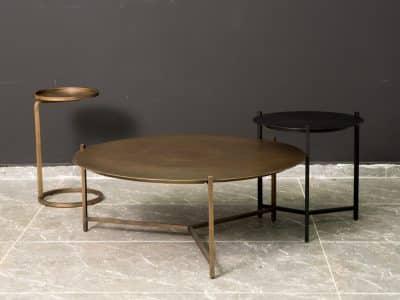 שולחן צד דגם NASHCHAN (מותאם אישית)