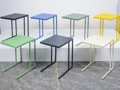 שולחן צד דגם SQUARE (2)