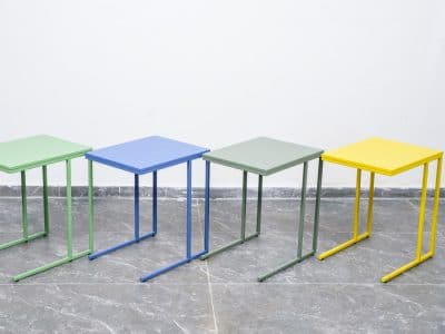שולחן צד דגם SQUARE 2